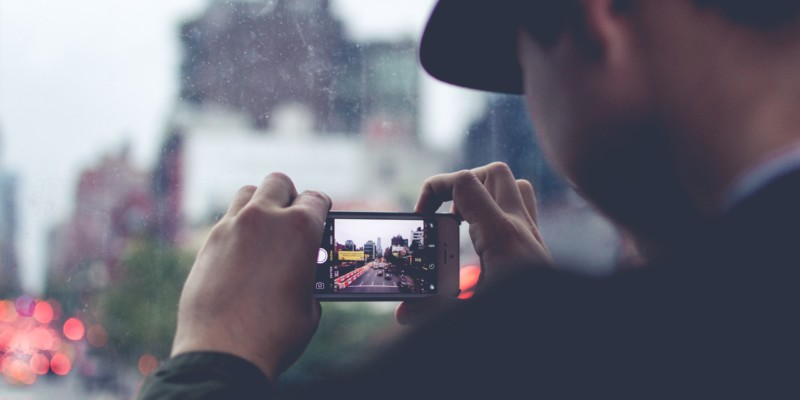 5 Tips For Building A Killer Instagram