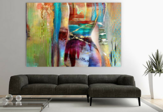 Turn Your House Into A Home With Wall Art Prints